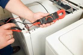 Dryer Repair Flushing