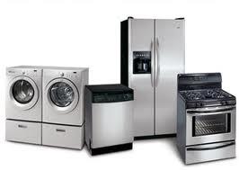 Appliances Service Flushing