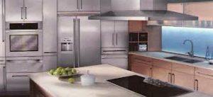 Kitchen Appliances Repair Flushing